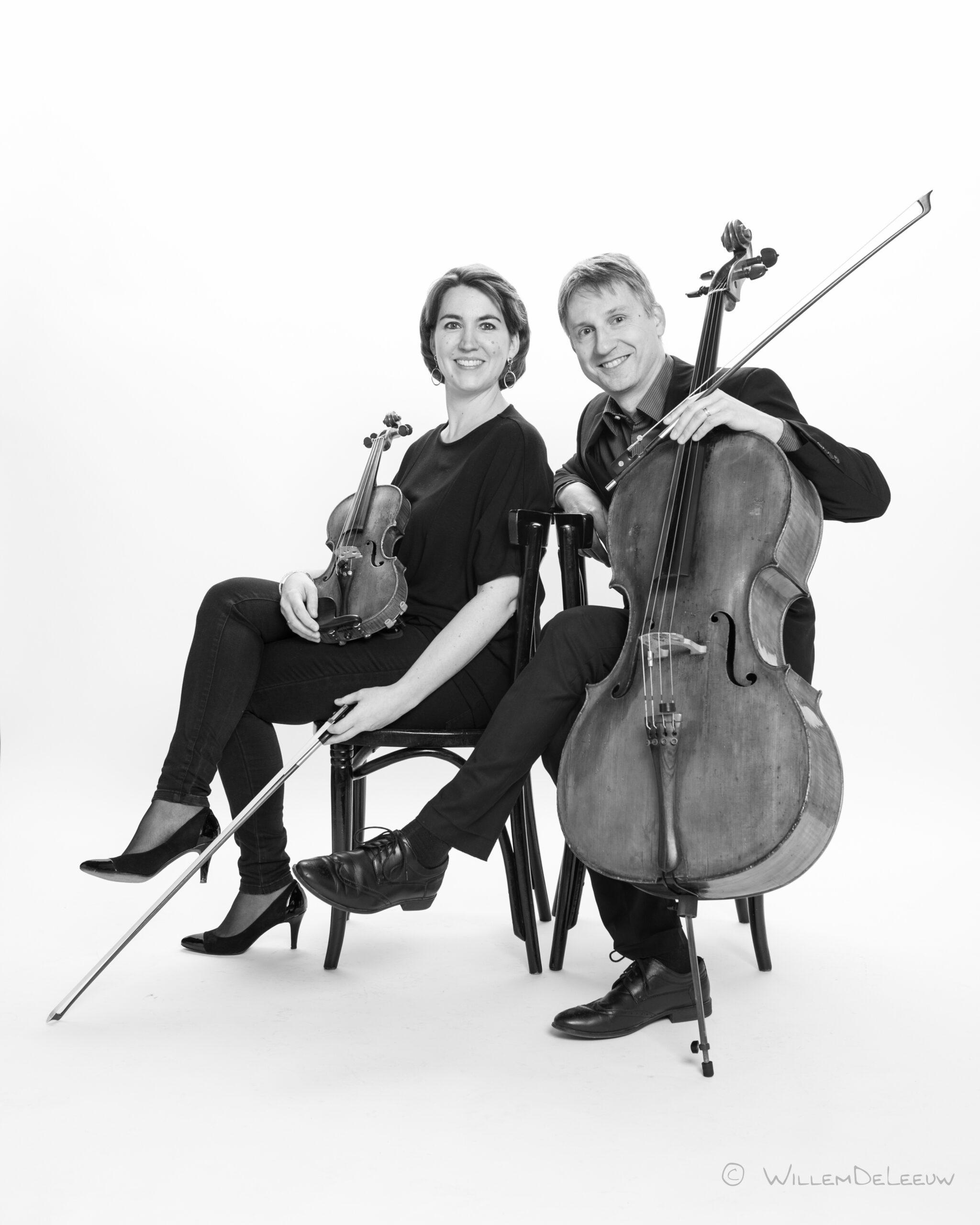 Duo Simoens-Gröger